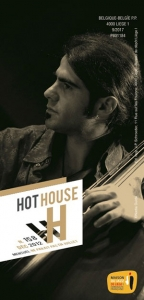 HotHouse 158