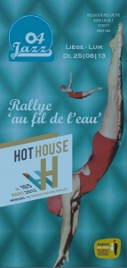 HotHouse 165