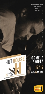 HotHouse 180