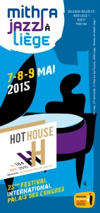 HotHouse 184